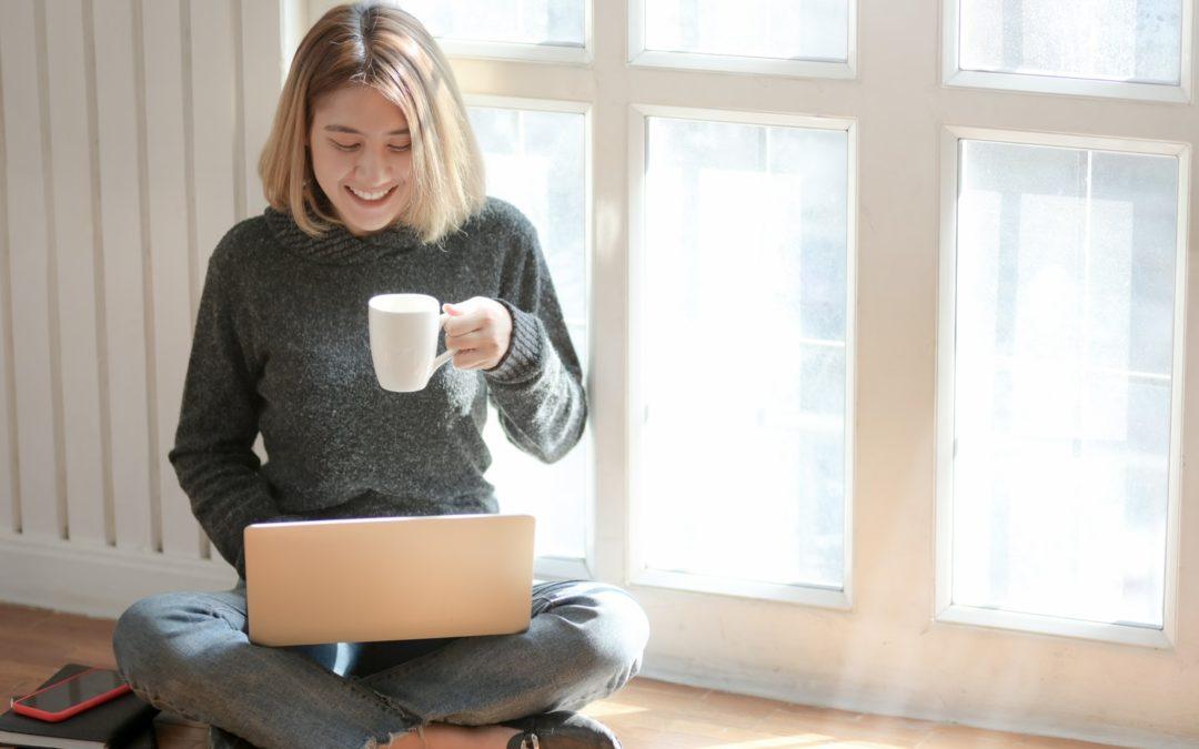 Terapia on-line – jak zmierzyć się z tematem?